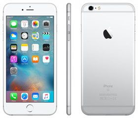 buy cheap iPhone 6s Plus, 64GB, Silver