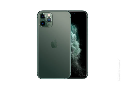 buy cheap iPhone 11 Pro Max 512GB Midnight Green