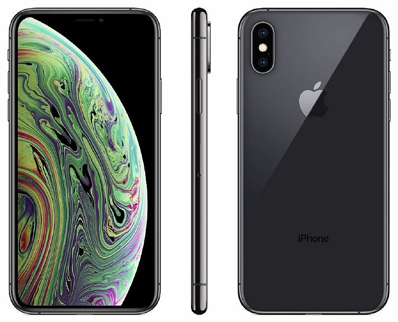 buy cheap iPhone XS, 512GB, Space Gray